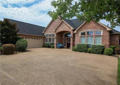 Waxahachie Single Family Home For Sale: 668 Brookglen Court