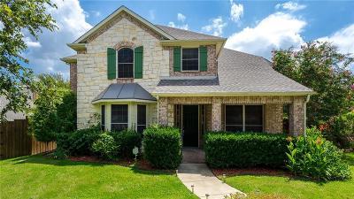 Mackenzie Meadows #2, Mackenzie Meadows #3 Single Family Home For Sale: 3512 Christopher Lane