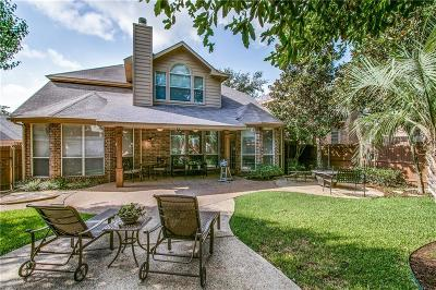 Flower Mound Single Family Home For Sale: 2357 Red Maple Road