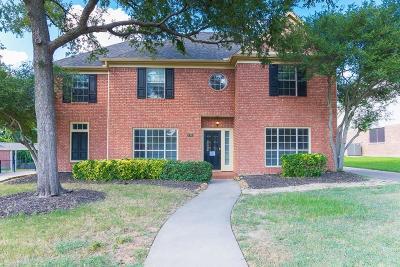 Highland Village Single Family Home For Sale: 740 Silverthorne Trail
