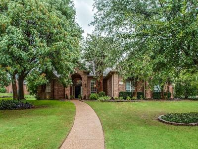 Southlake Single Family Home For Sale: 600 Concho Court