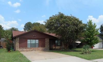 Keller Single Family Home For Sale: 317 Hovenkamp Street