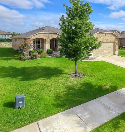 Frisco Single Family Home For Sale: 1046 Imperial Valley Lane