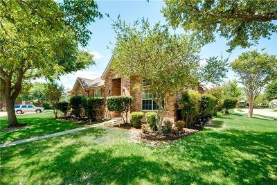 Rowlett Single Family Home For Sale: 6101 Arden Court