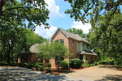 Westlake Single Family Home Active Option Contract: 5993 Mahotea Boone Trail