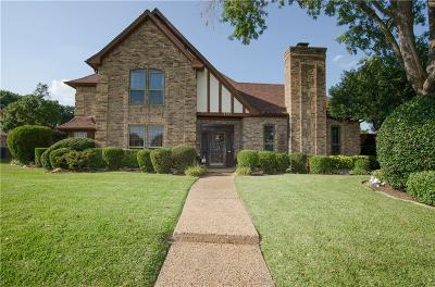 Plano Single Family Home For Sale: 3709 Candelaria Drive