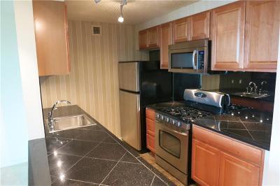 Dallas Condo For Sale: 3883 Turtle Creek Boulevard #917