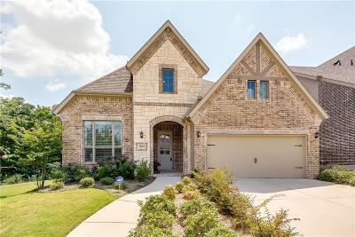 McKinney Single Family Home For Sale: 3801 Kings Hollow Lane