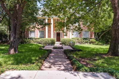 Southlake Single Family Home For Sale: 645 Truelove Trail