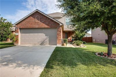 Single Family Home For Sale: 816 Santa Rosa Drive
