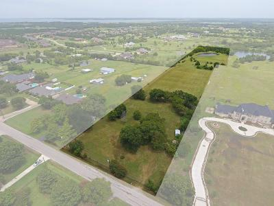Sunnyvale Residential Lots & Land For Sale: 124 N Paschall Road