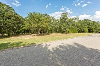 Terrell Residential Lots & Land For Sale: . County Road 2432