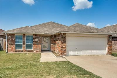 White Settlement Single Family Home For Sale: 9308 Nathan Court