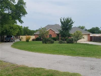 Forest Hill Single Family Home For Sale: 3308 Horton Road