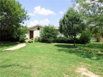 Eastland County Single Family Home For Sale: 1308 S Bassett Street