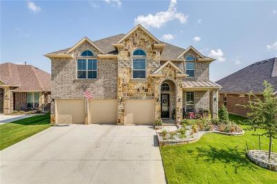 Grand Prairie Single Family Home For Sale: 2952 Spring Lake Drive