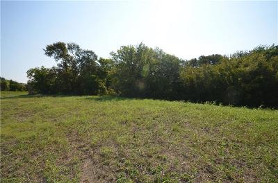 Rockwall, Royse City, Fate, Heath, Mclendon Chisholm Residential Lots & Land Active Option Contract: 1085 Dalton Road