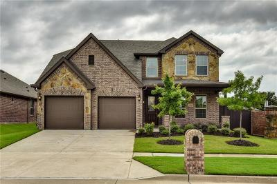 Frisco Single Family Home For Sale: 12910 Adela Drive