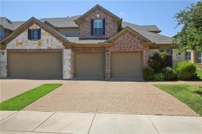 Garland Townhouse Active Option Contract: 6601 Wildlife Trail