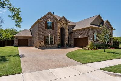 McLendon Chisholm Single Family Home For Sale: 1339 Arezzo Lane