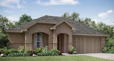 Waxahachie Single Family Home For Sale: 103 Half Moon Drive