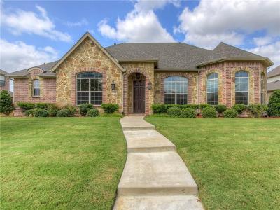 Frisco Single Family Home Active Option Contract: 12283 Sunny Street