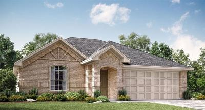 Waxahachie Single Family Home For Sale: 113 Morningstar Lane