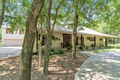Wise County Single Family Home Active Option Contract: 503 Oak Hills Drive