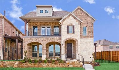 Richardson Single Family Home For Sale: 2447 South Gate Drive