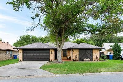 Frisco Single Family Home For Sale: 8704 Cameron Road