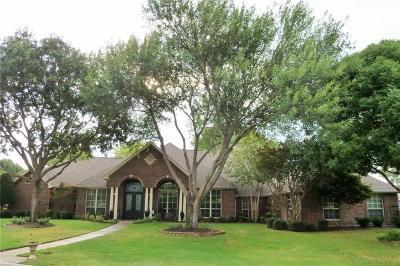 Heath Single Family Home Active Option Contract: 503 Meadowlake Lane