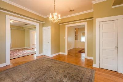 Fort Worth Single Family Home For Sale: 1805 Alston Avenue