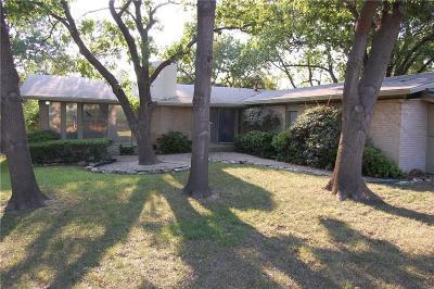 Dallas Single Family Home For Sale: 11414 Cherry Ridge Court