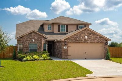 Princeton Single Family Home For Sale: 1208 Lombardy Drive