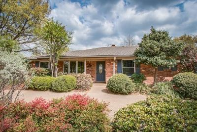 Single Family Home Active Option Contract: 10336 Royal Chapel Drive