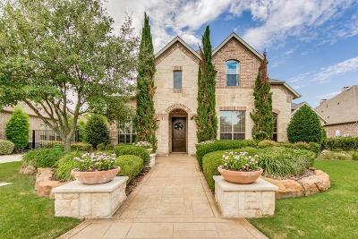 Allen Single Family Home For Sale: 2113 Garden Brook Way