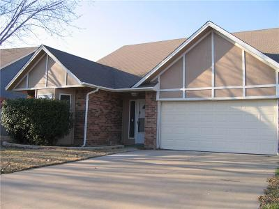 Arlington Single Family Home For Sale: 3412 Swan Court