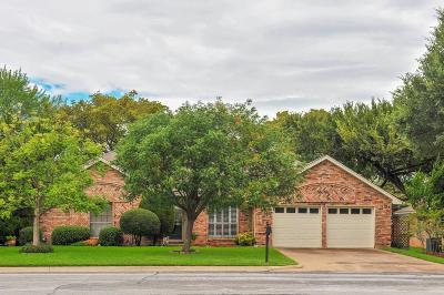 North Richland Hills Single Family Home For Sale: 8629 Terrell Drive