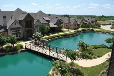 Southlake, Westlake, Trophy Club Single Family Home For Sale: 304 Watermere Drive