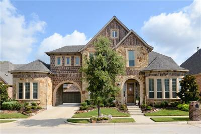 Mckinney Single Family Home For Sale: 7304 Los Padres Place