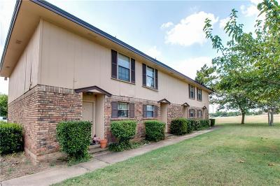 Crowley Multi Family Home For Sale: 509 S Beverly Street