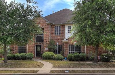 Rockwall Single Family Home For Sale: 1354 San Rafael