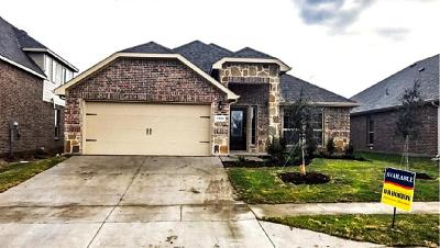 Royse City Single Family Home For Sale: 3201 Sunny Hill Way