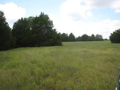 Quinlan Farm & Ranch For Sale: 0000 Cr 3517