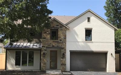 Dallas Single Family Home For Sale: 523 Hambrick Road