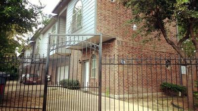 Dallas Multi Family Home For Sale: 1819 N Fitzhugh Avenue
