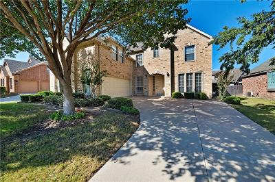 Mansfield Single Family Home For Sale: 4213 Calloway Drive
