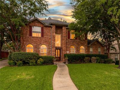 Keller Single Family Home For Sale: 1937 Eagle Pass