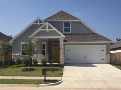 Mansfield Single Family Home For Sale: 609 Phillips Court