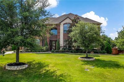 Southlake Single Family Home For Sale: 1301 Bay Meadows Drive